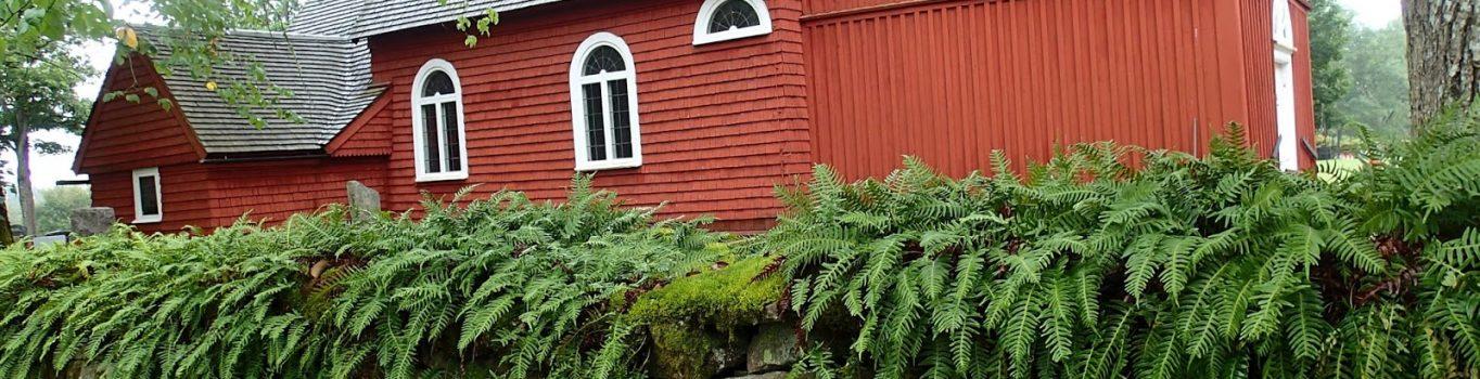 dzień 11 – nad jeziorami, czyli szwedzki potop