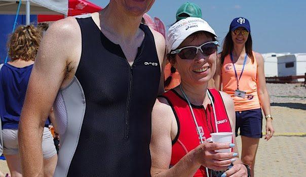 Triathlonowo raz jeszcze