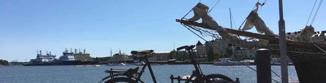 Dzień 3 i 4 – podziwiamy stolicę Finlandii