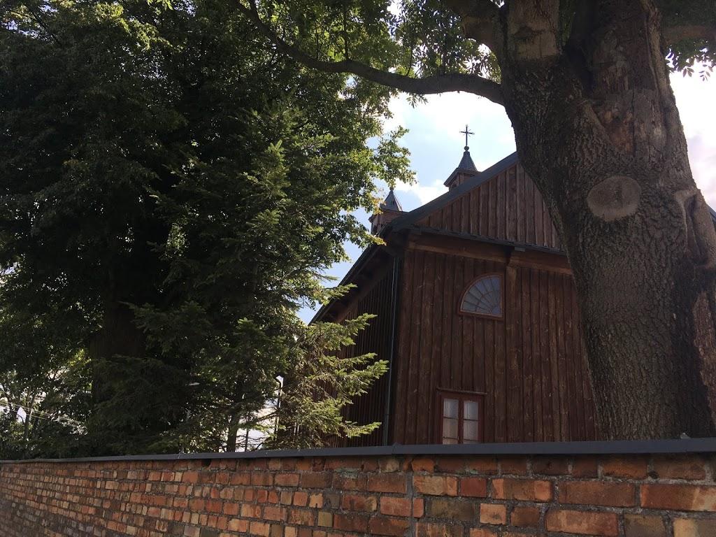 Mazowieckie gminy – Płońsk, Wyszków