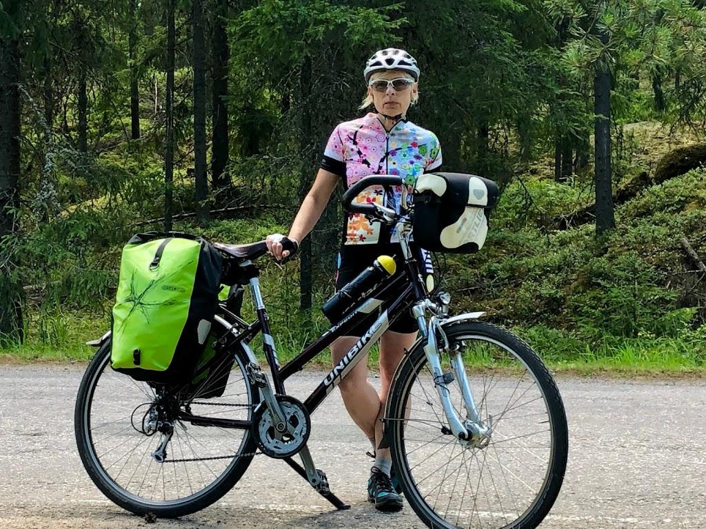 Finlandia – dzień 7 (do Eerikkila Sport & Outdoor Resorts)