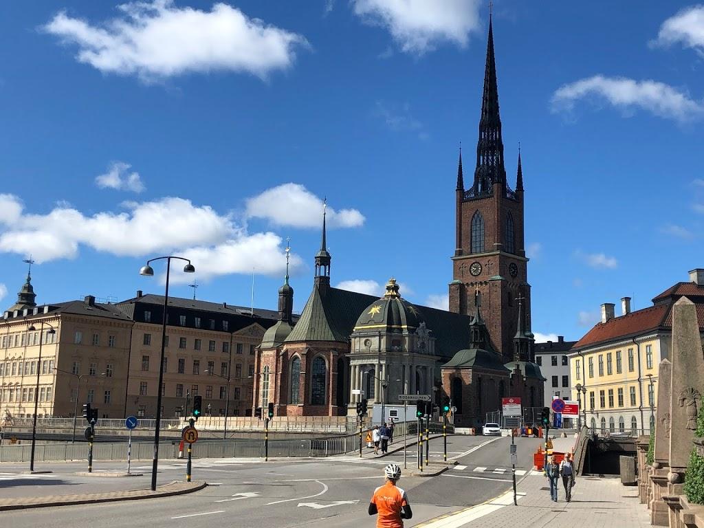 Opuszczamy Skandynawię – ostatni etap rowerowy